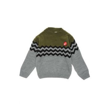 Boys Sweater Pullover 18209066100