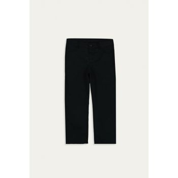 Boys' New Black Cvl Pants 9W5660Z4