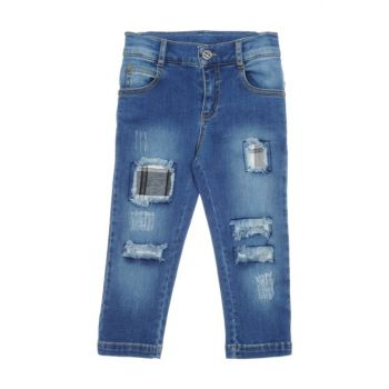 Boys Denim Trousers 18211055100
