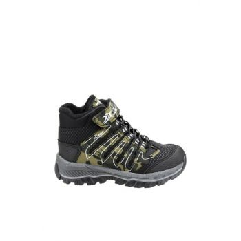 Zmr 013 Thermo Sole Velcro Boy Sport Boot 19KAYAYK0000008