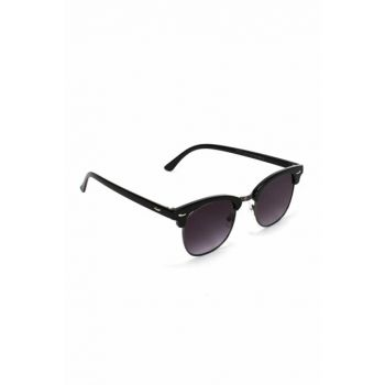 Men's Black Sunglasses - SGS19002-621