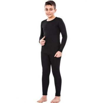 Has Altun Koza Thermal Male Child Single Bottom 18951 P39725S9777
