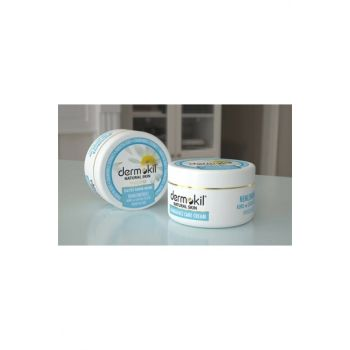 Natural Skin Chamomile Concise Hand And Face Care Cream 300ml KK-00000032