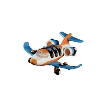 Private Jet 3d Puzzle Toy 89445