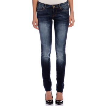Women's Pants Gu61W54A31D1Is6-Denim GU61W54A31D1IS6-DENIM