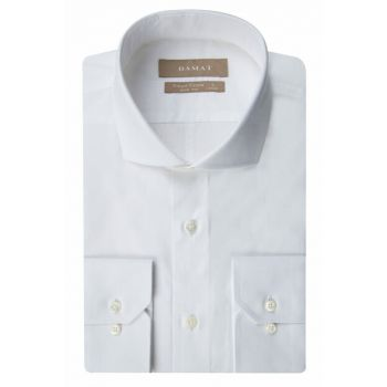 Men's White Shirt 2DF02CO36068_801