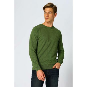 Men's Sweater 04-M00070-648