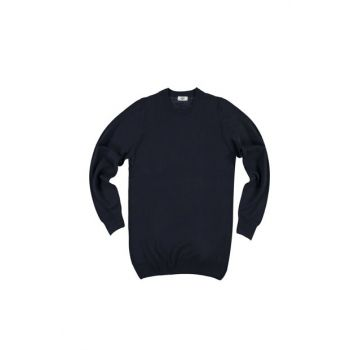 Crew Neck Sweater Sweater 81128