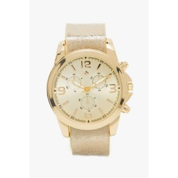 Women's Gold Watch 7YAK90035AA