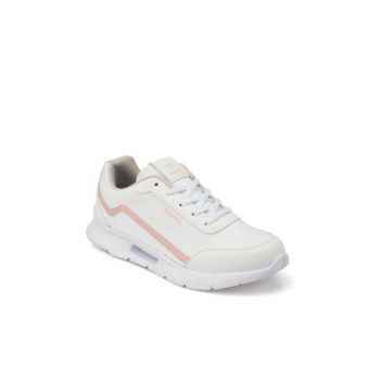 White Powder Women's Sneaker ALENA W 9PR