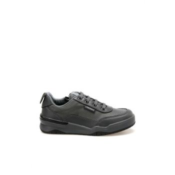 MASCOT 9PR Dark Gray Boys Kids Sneaker Shoes