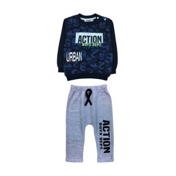 ACTION DETAILED SET-2809 F0758