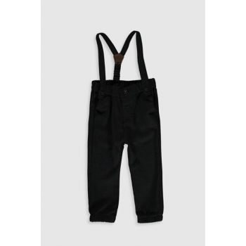 Baby Boy Anthracite Cth Pants 9WG609Z1