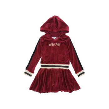 Girl's Velvet Dress for the Girls 18226102100