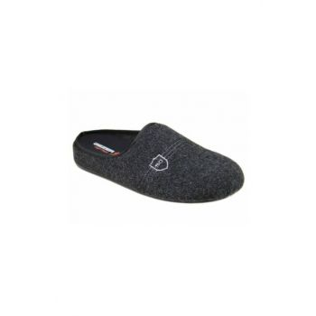 11150 Men's Home Dowry Slippers Black 1965