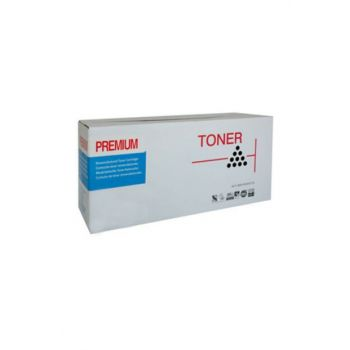 Tn-348 Yellow Equivalent Toner 6000 Pages Capacity