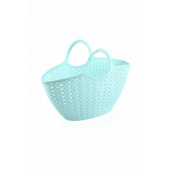 Knitted Hobby and Beach Bag (5 Lt) TP022