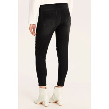 Women Black Trousers 9WG268Z8