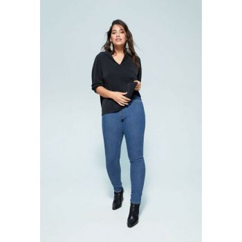 Women's Dull Blue Massha Jegging 67834001