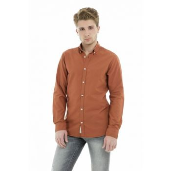 Shirt - Kingston Premium Shirt L / S 12155181
