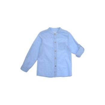 Boys' Basic Crew Neck Shirt 9931200100