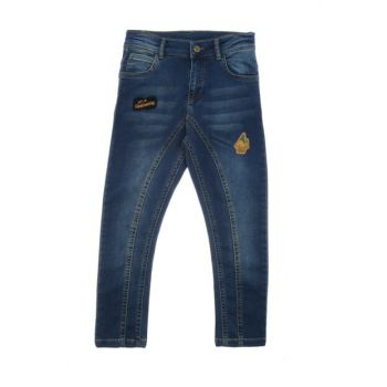 Boys Denim Trousers 18211017100