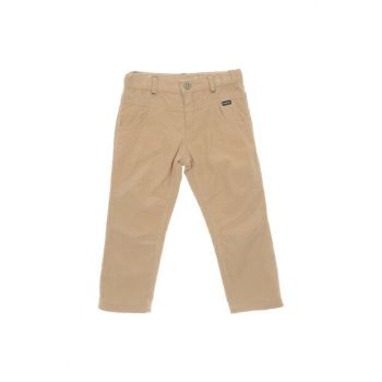 Boys Basic Corduroy Trousers