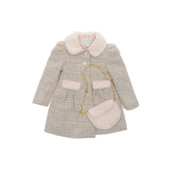 Girls' Coats 18240056100