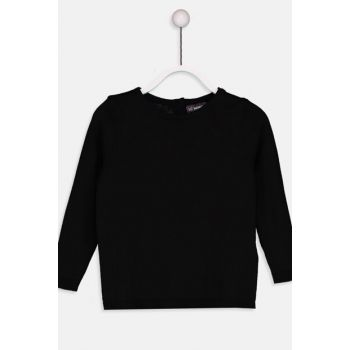 Girls' Sweaters 8W0963Z4