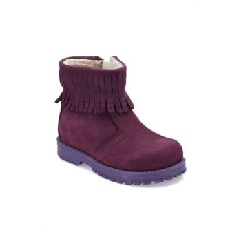 Purple 2 Boots & Booties 000000000100331645