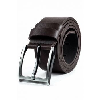 Men's Brown Belt - Km16012-159 KM16012-159