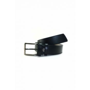 MEN BELT LARGE SIZE BLACK SPORTS 23007
