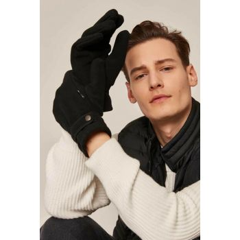 Men's Fleece Gloves C19W-K433