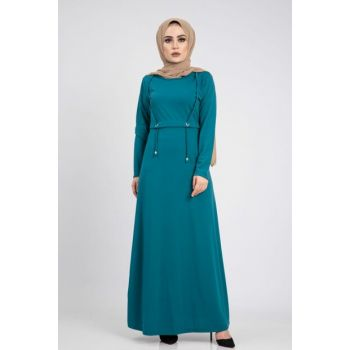 Women's Oil Dress 01918YBELB19048