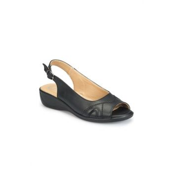 Black Women's Shoes 000000000100303970