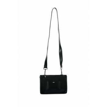 Black Women's Handbag 03CAH123240A100
