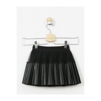 Leather Skirt 19229153100