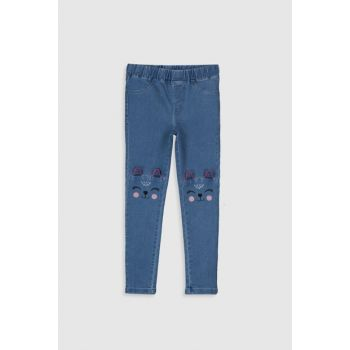 Girl's Medium Rodeo H45 Trousers 9WU358Z4
