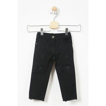 Girls' Trousers 19221050100