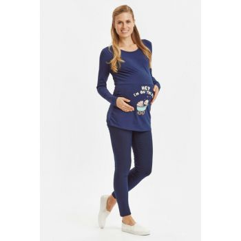 Maternity Trousers 8W1104Z8