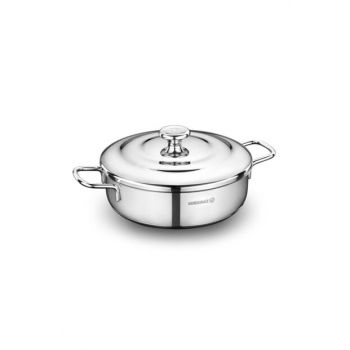 A1065 Droppa Short Cooker 24X6,5 Cm