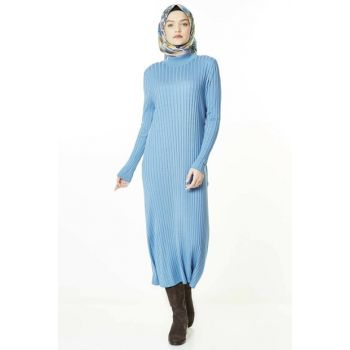 Women's Blue Dress 456624