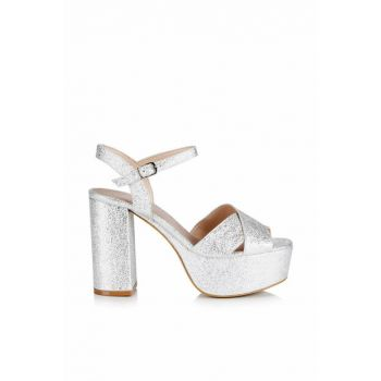 Lame Women's Sandals 01SAH115660A210