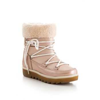 Powder Unisex Kids Boots 88346-3