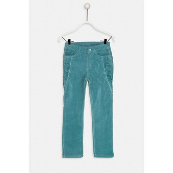 Girls Trousers 8W7390Z4