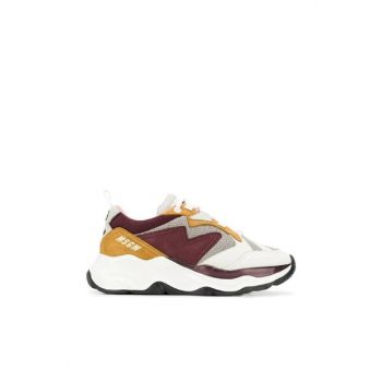 Women's Mds2086 Msgm Sports Shoes KMS19KMDS2086