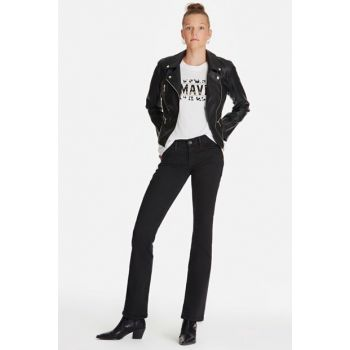 Women's Mona Gold Lux Move Jean 1049728727