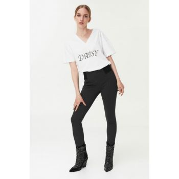 Women's Anthracite Trousers IW6190003021036