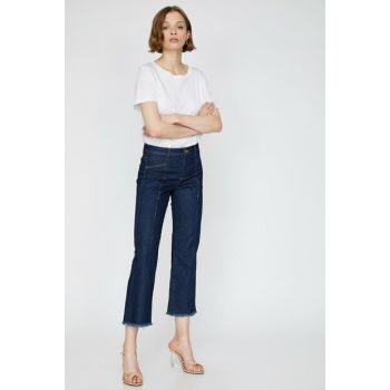 Women's Denim Jeans 0KAK47404MD