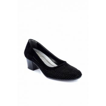 Black Women's Shoes 000000000100334887